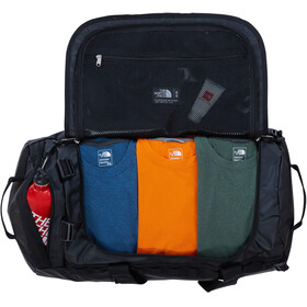The North Face Base Camp - Equipaje - M negro